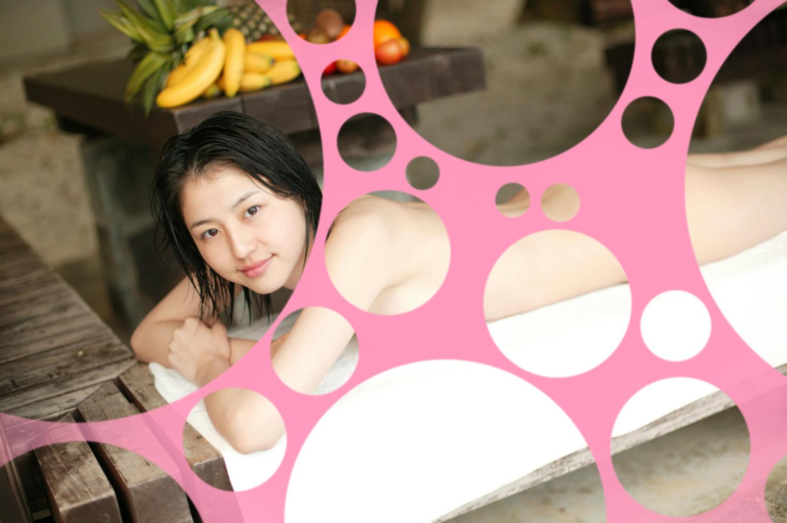 【アイコラ】水玉コラ10【革命】 [転載禁止]©bbspink.com->画像>976枚