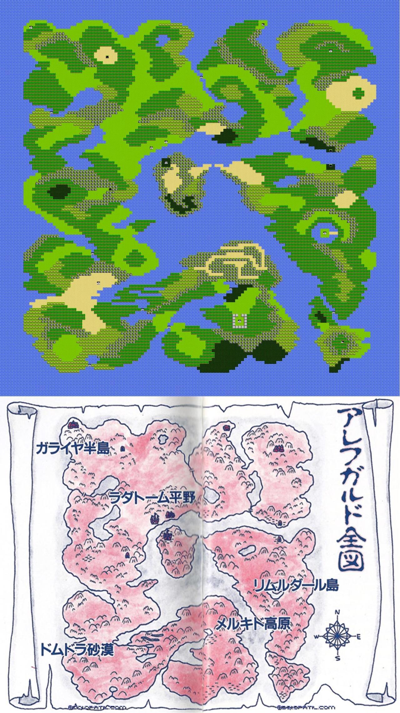 【総合】ドラクエ1 (初代) スレ Part30【DQ1/ドラゴンクエスト1】 YouTube動画>1本 ->画像>21枚