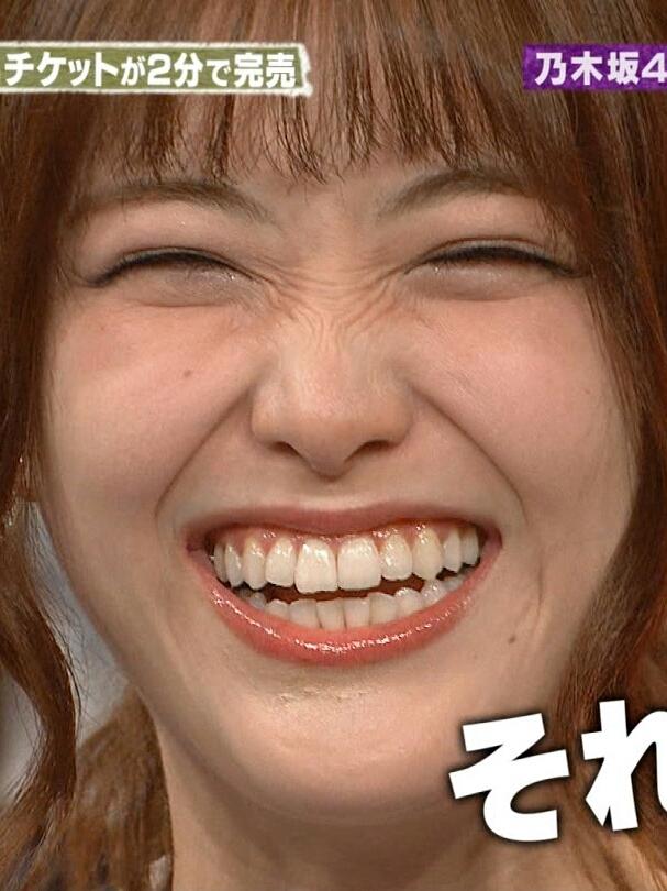 乃木坂でAV女優顔なメンバーといえば?