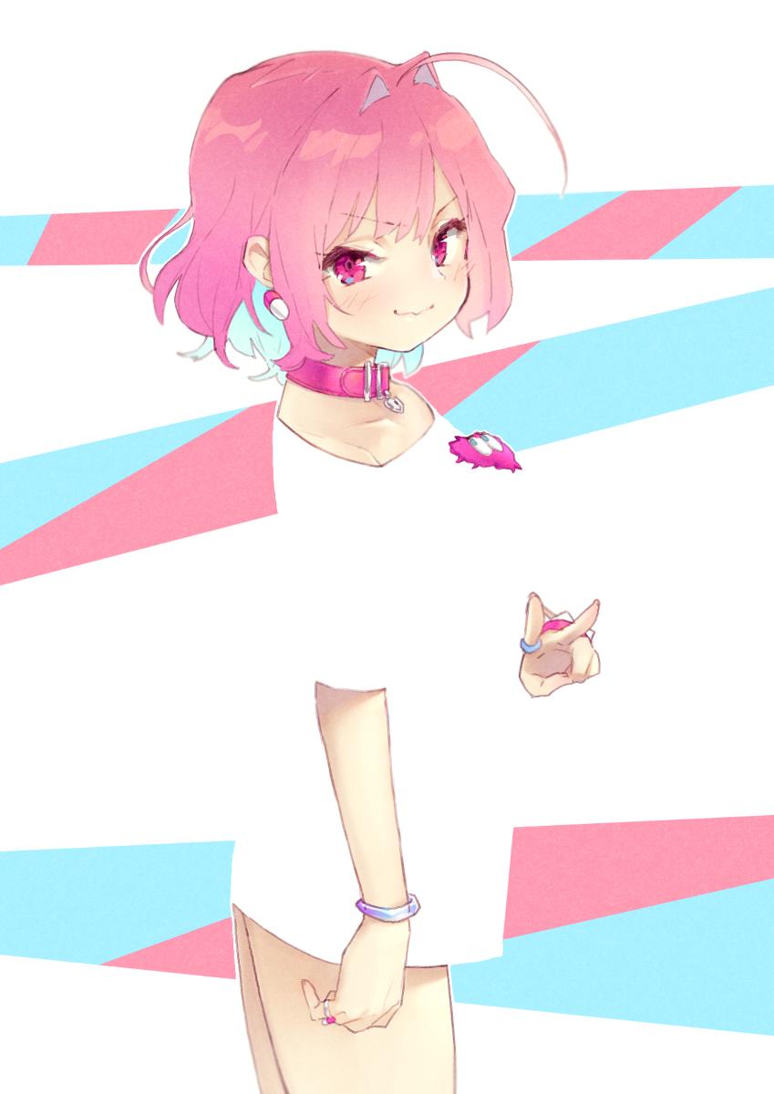 ピンク髪に萌えるスレ 5本目 [無断転載禁止]©bbspink.com->画像>988枚
